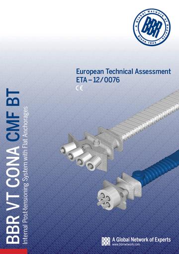 CONA CMF assessment