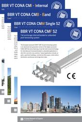 BBR VT CONA CMX Flyers