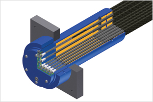 Bbr Hiam Cona Stay Cable System